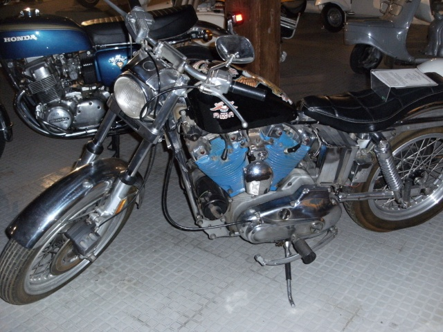 Les vieilles Harley......... (ante 84) - Page 39 Photos31