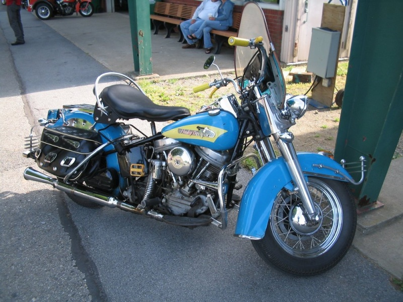 Les vieilles Harley....(ante 84)..... - Page 38 Reinbe10