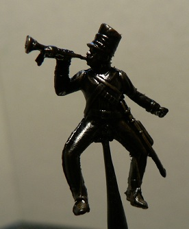 Tuto : peinture de figurines historiques ==> 3 Scott's Grey d'Italeri 2-312