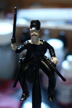 Tuto : peinture de figurines historiques ==> 3 Scott's Grey d'Italeri 4-113