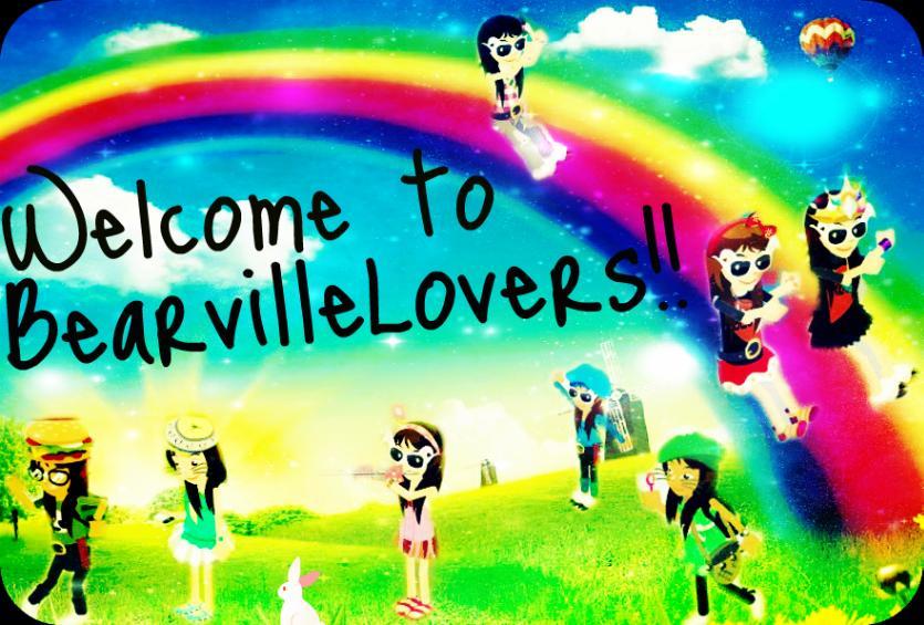 BearvilleLovers