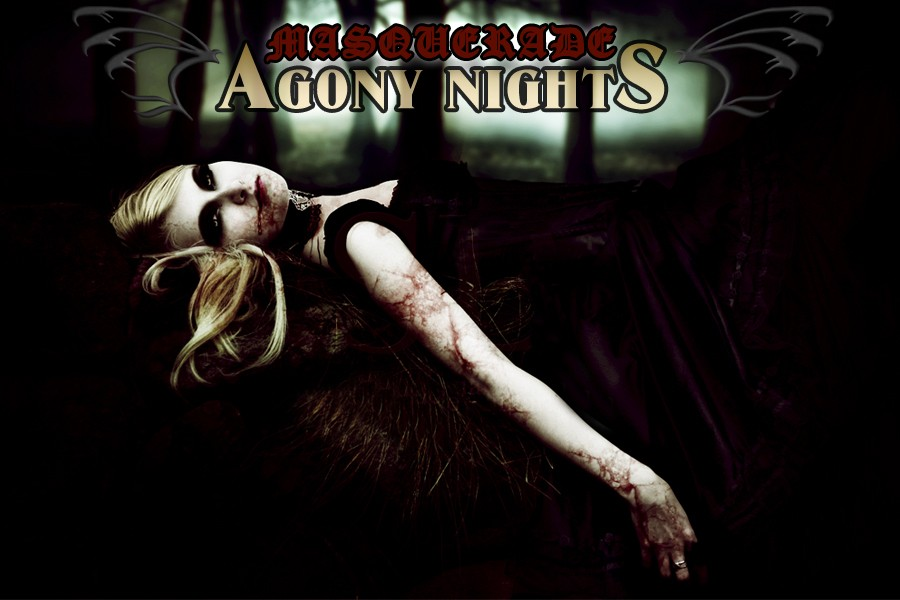 Masquerade: Agony Nights
