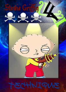 Another fed card design!!! Stewie13