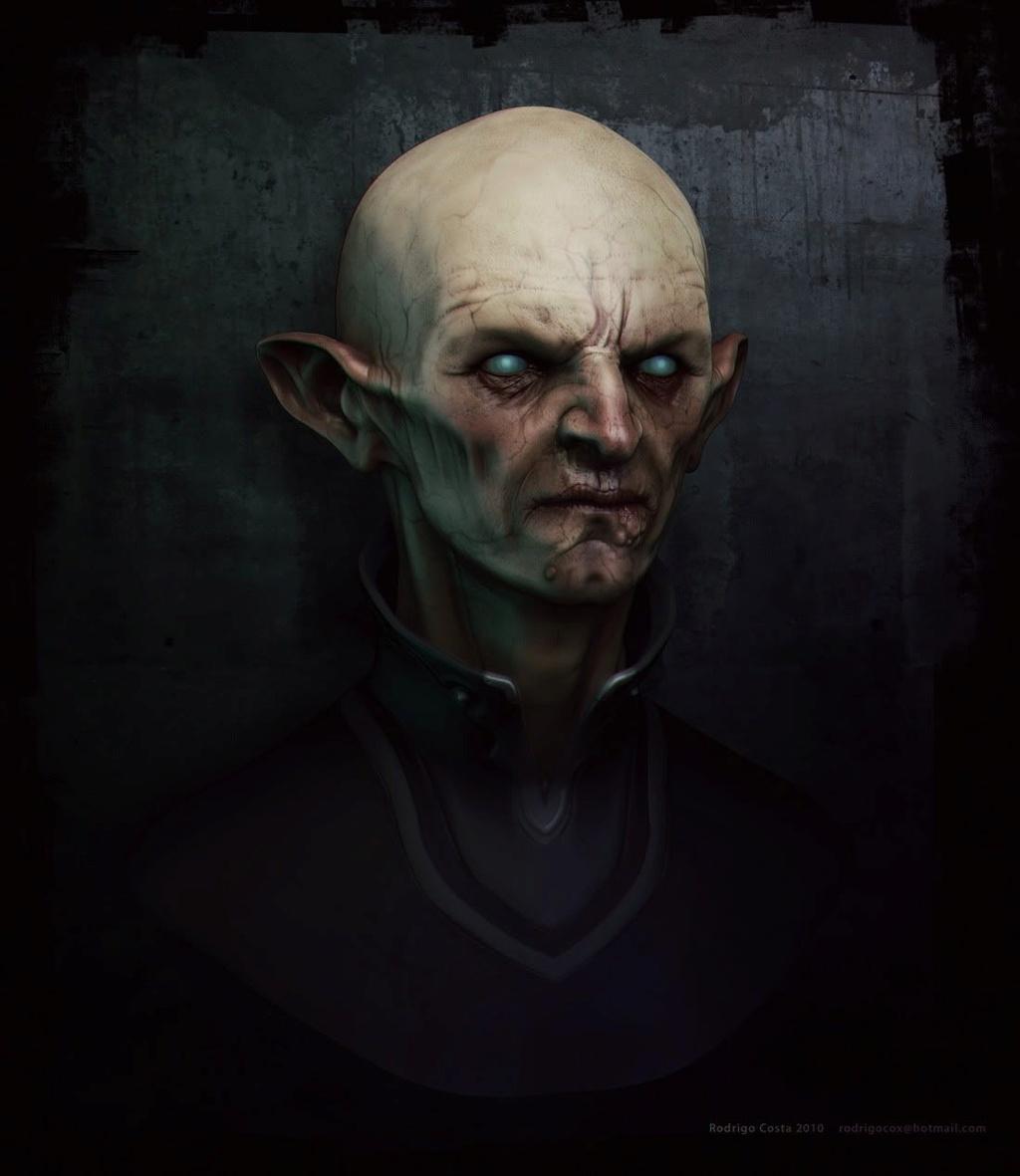 Magnus, le paresseux Nosfer10