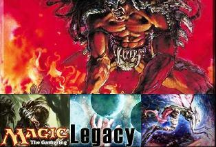 MTG Legacy