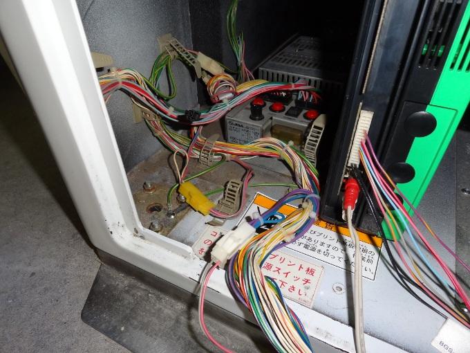 WIP : NAC stereo upgrade Mono10