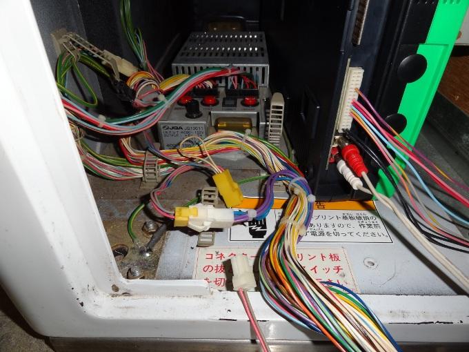 WIP : NAC stereo upgrade Mvs10