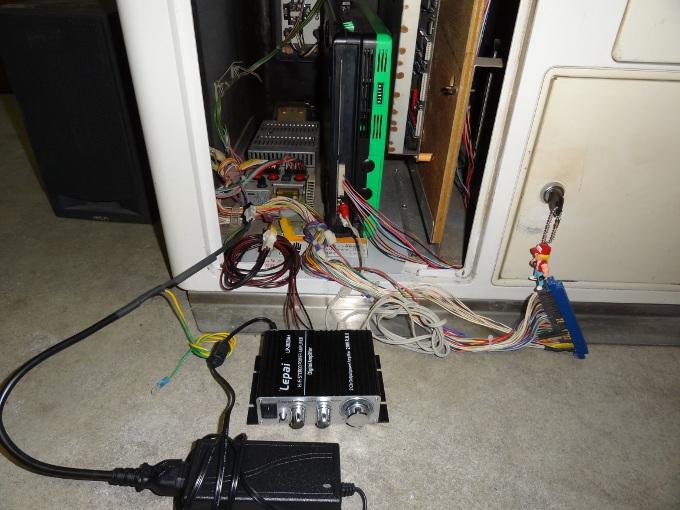 WIP : NAC stereo upgrade Stereo10