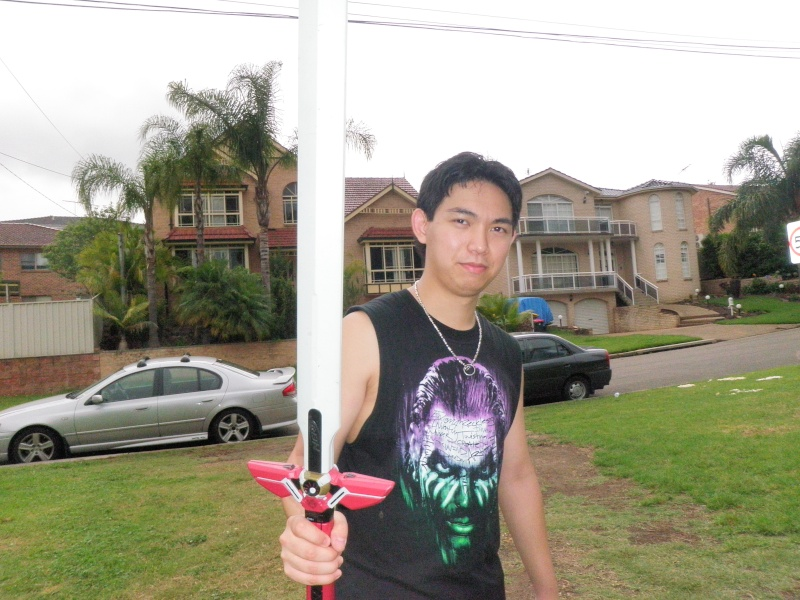 Sydney Nerf War - Lansdowne Reserve - Saturday, 21st January - Page 3 P1213314