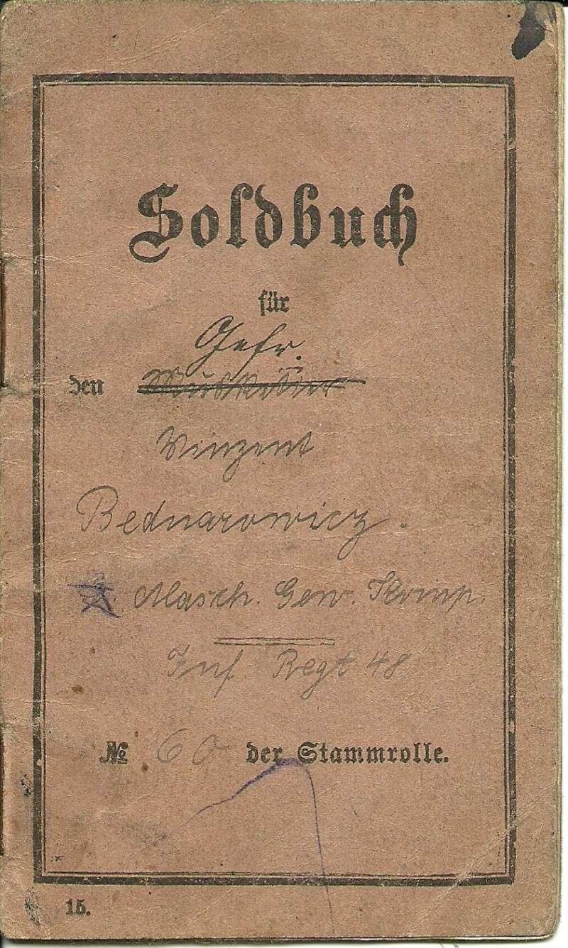 parcours division IR 48 prussien 14 18 Numari11