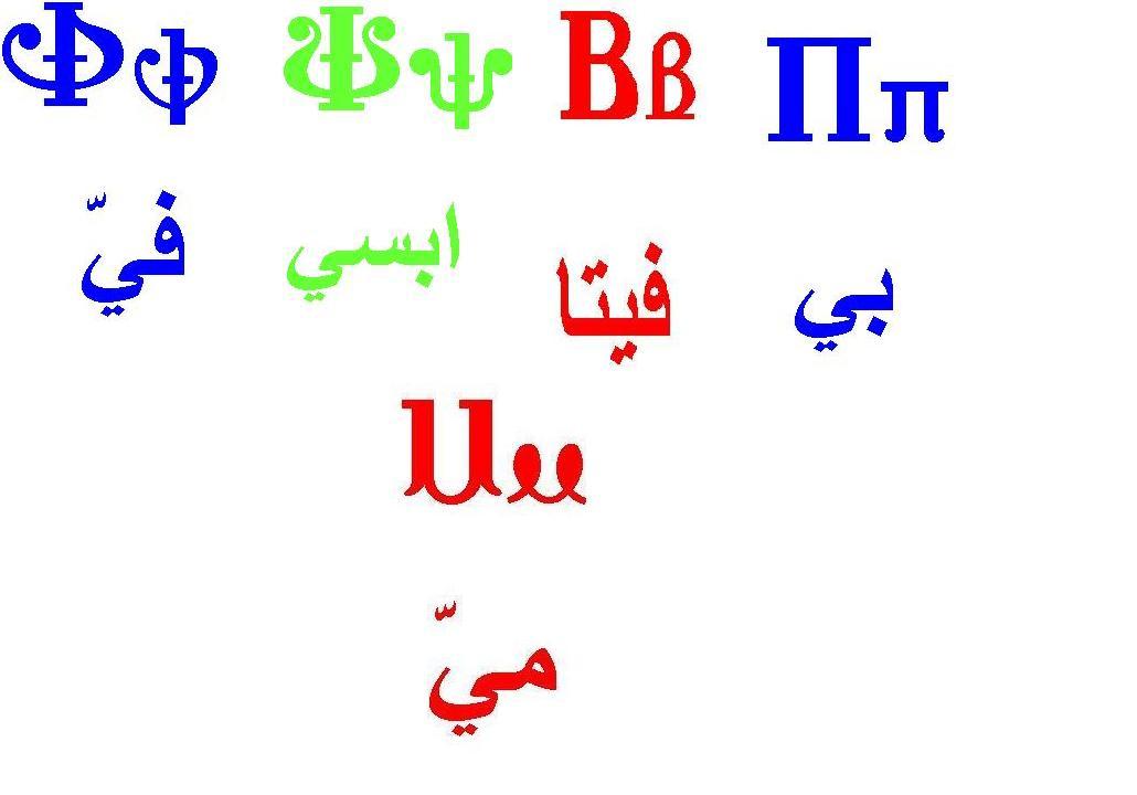 دورة تعليم اللغة القبطية _ الدرس الاول _ مقدمة عامة عن اللغة القبطية  Ia10