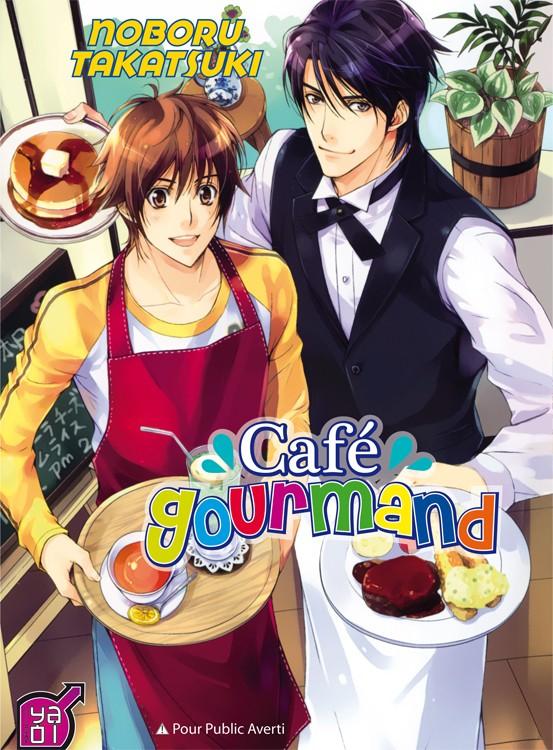 Café Gourmand 1307