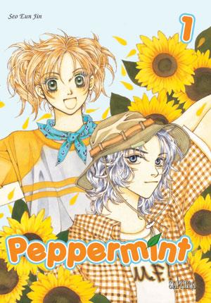 Peppermint 1750