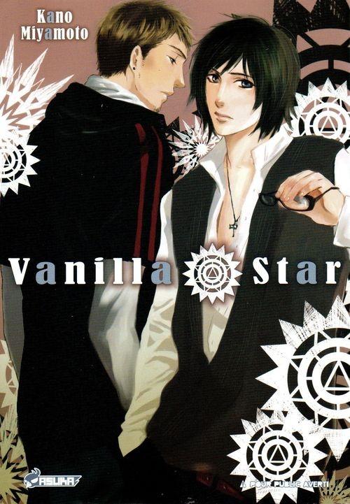 Vanilla Star 2295