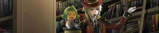 Etagère aux Mangas
