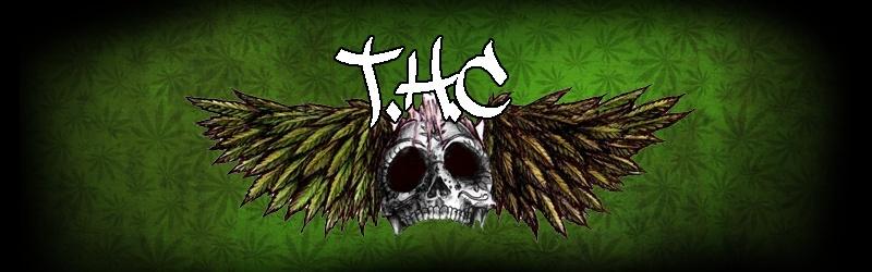 T.H.C Clan Forums