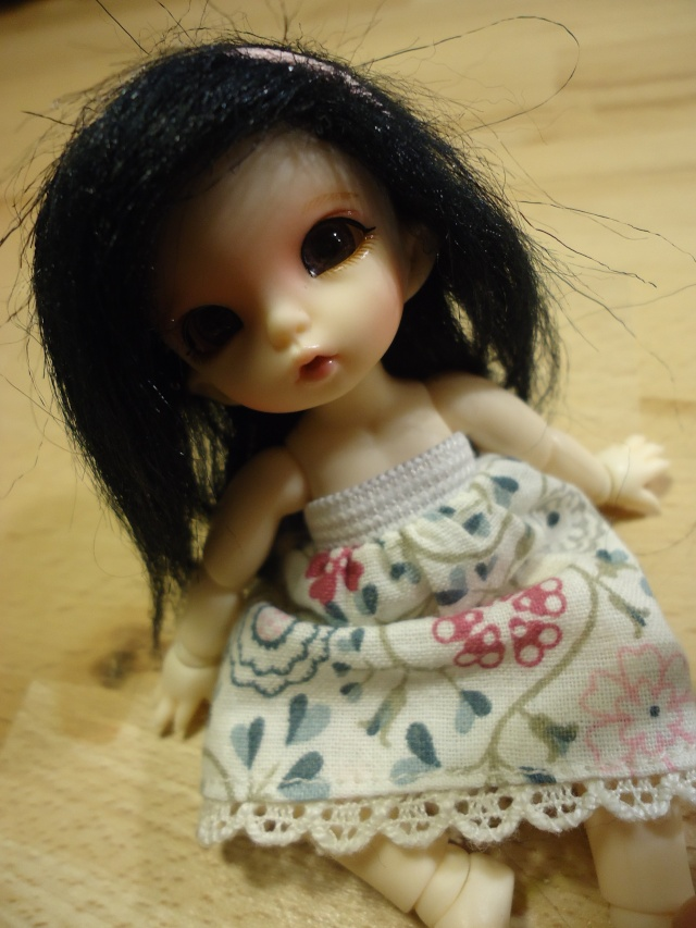 Couture pour modèle réduit ... ensemble corset!  p5 Dsc01439