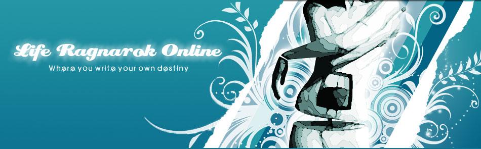 Life Ragnarok Online