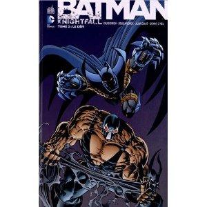 Batman : knightfall  51mkr-10