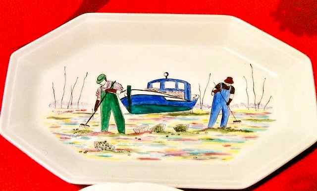 peinture sur porcelaine Numari13