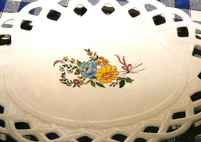 peinture sur porcelaine Top-1310