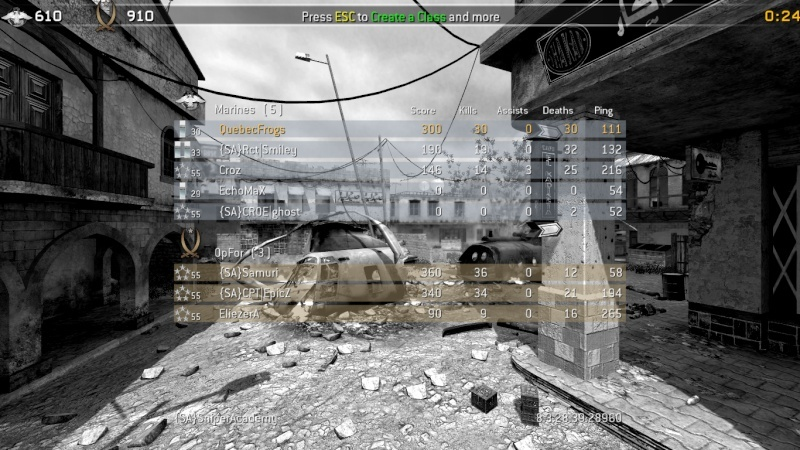 SA app for FROGZ                  (Recruit as of 07-24-2011) Cod410