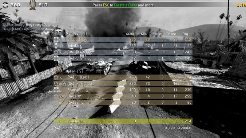 SA app for FROGZ                  (Recruit as of 07-24-2011) Cod4210