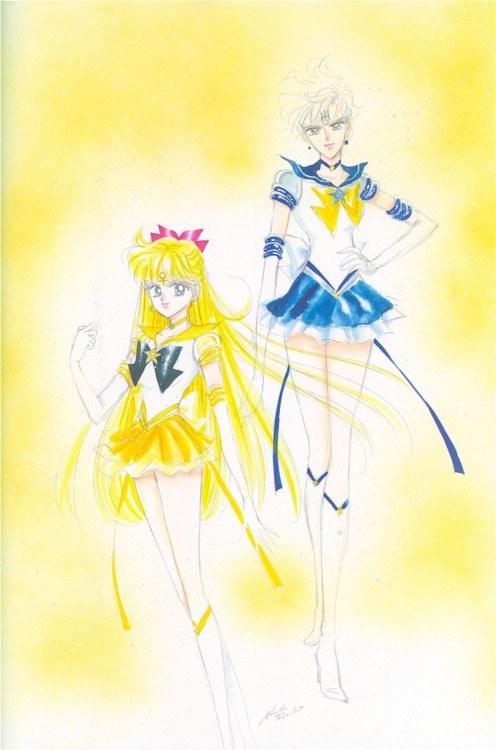 Sailor Venus/Minako Aino Gallery Tumblr13