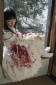 Horror Lolita quand l'Horror envahit le lolita! Images10