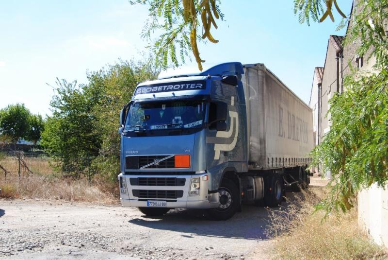 Drevon (Saint Bonnet de Mure, 69) Volvo_12