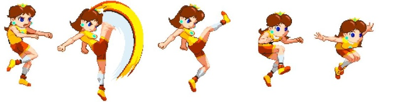 Daisy, princesse de Sarasaland Saut_a11