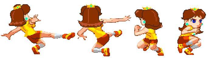 Daisy, princesse de Sarasaland Smash_11