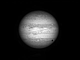 Jupiter en IR-RVB  + anim Juju14