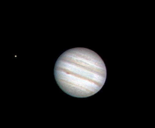 Jupiter au Passage AP155 le 12/09 Juju_b12