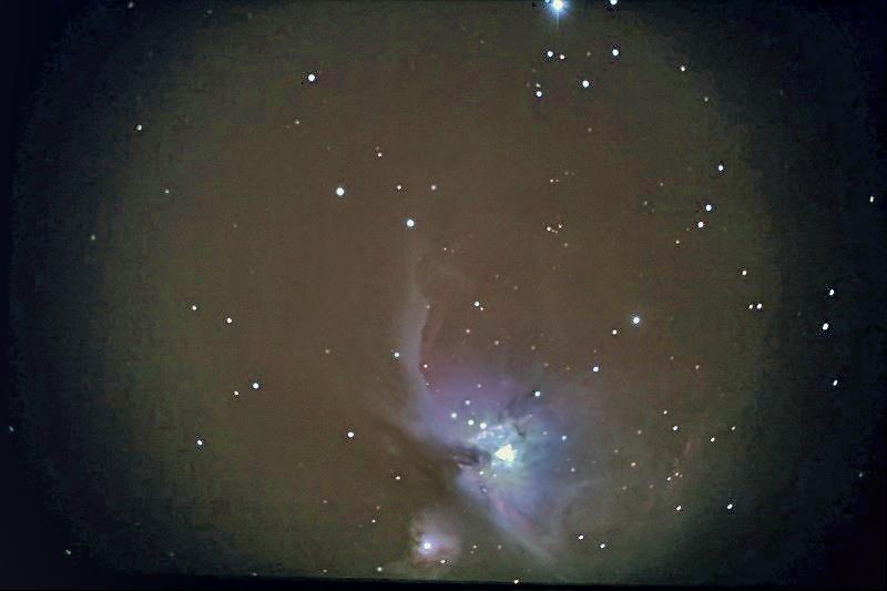 la nébuleuse d'orion Orion_10