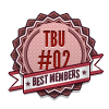 Perfil - .Rush Tbu0210