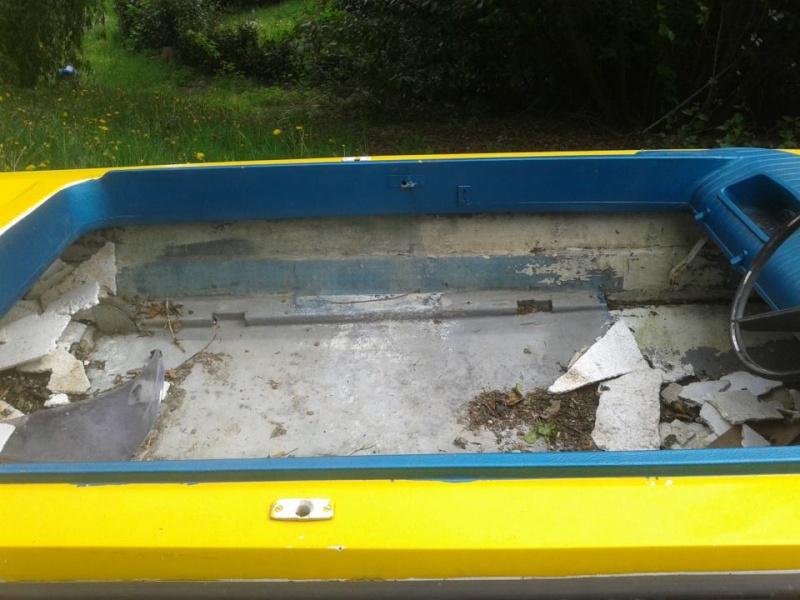 Oh ! Un bateau ! :P 52969110