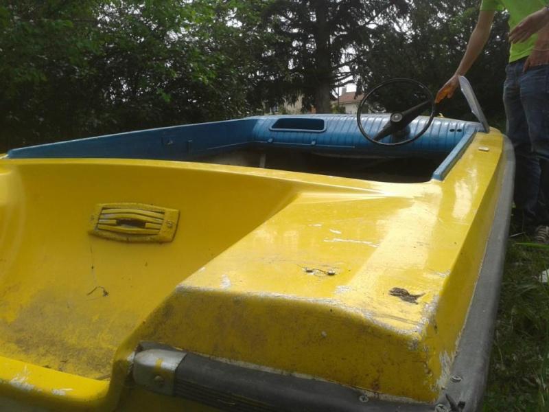 Oh ! Un bateau ! :P 54517910