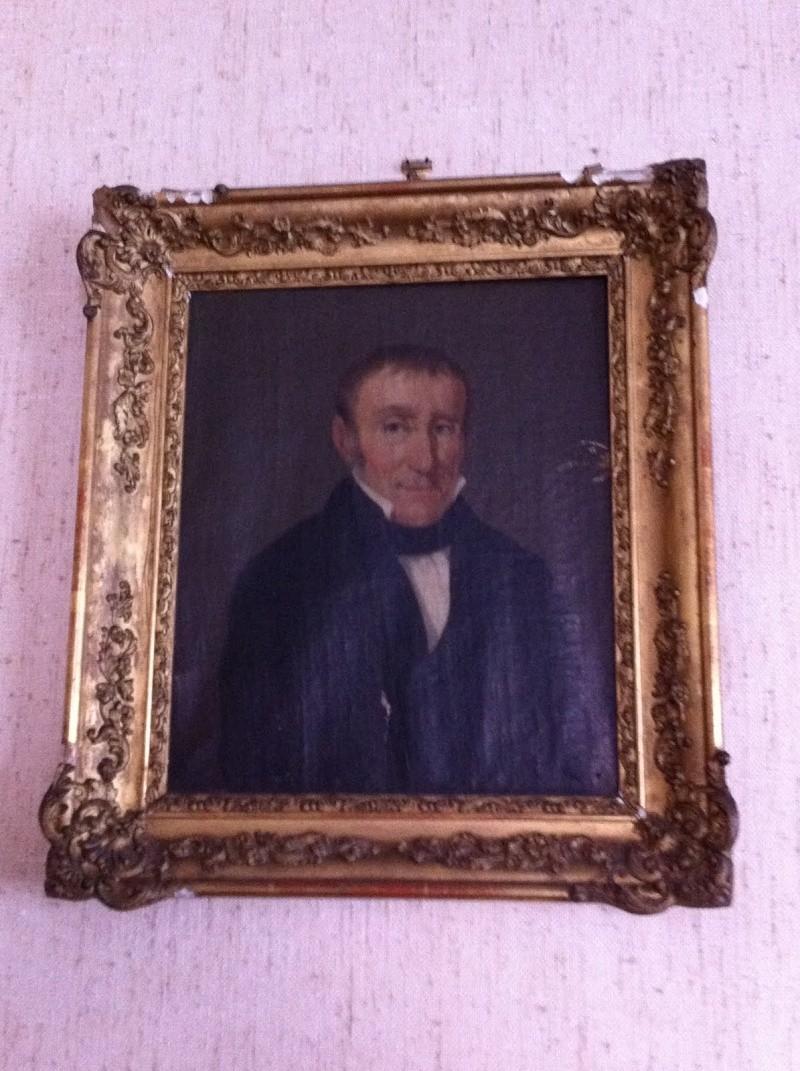 Jean-Georges STROHL (1775-1844) et Marie-Elisabeth MOLL,son épouse Img_0910