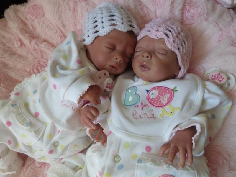 Jetzt  sind es Zwillinge P1010413