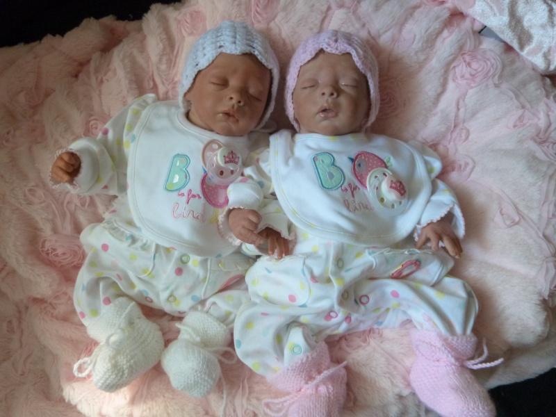 Jetzt  sind es Zwillinge P1010414