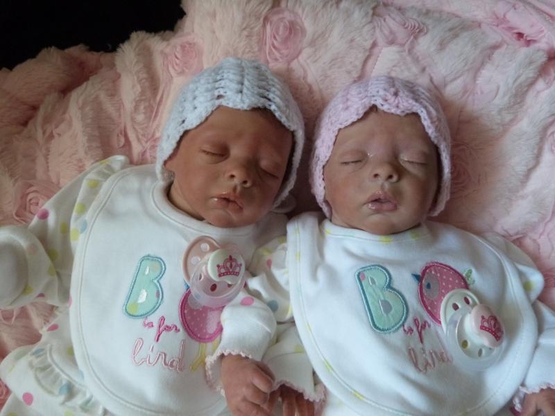 Jetzt  sind es Zwillinge P1010415