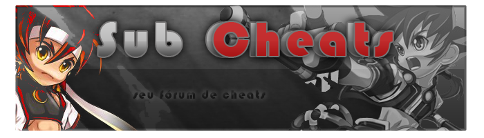 Sub - Cheats