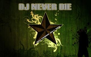 [MINIMALE-TECHNO] DJ NEVER DIE - Mix Promo July (2011) Mix_pr11