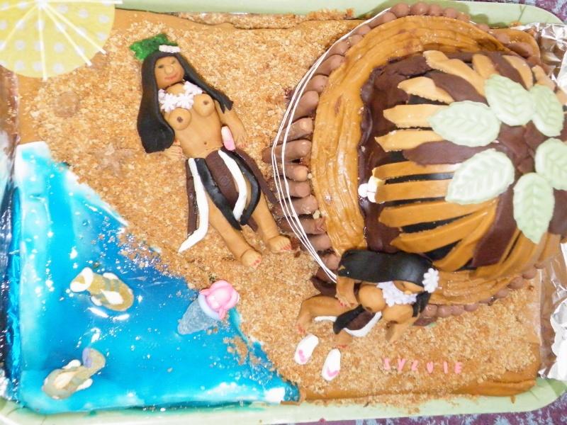 vahiné: Danseuse tahitienne - Page 2 Dscf4312