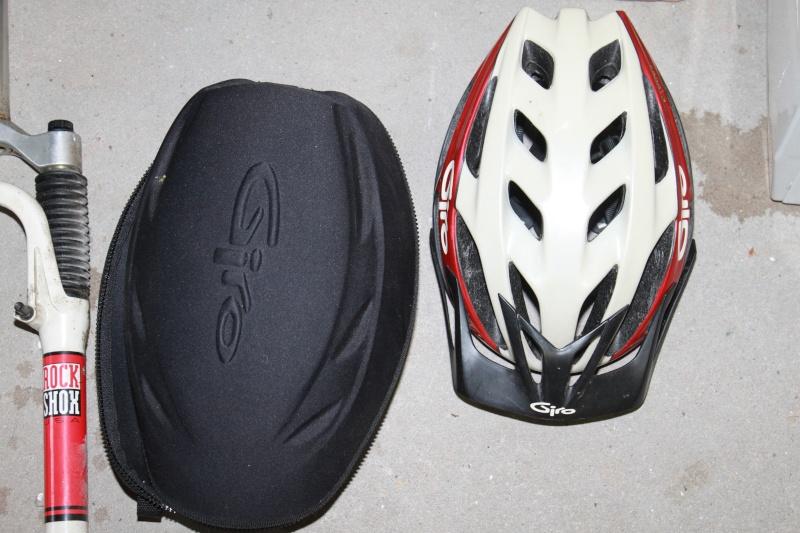 Giro helmet Helmet10
