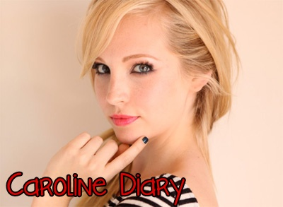 Diário da Caroline