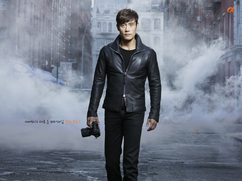 Lee Byung Hun tourne pour Sony aux USA 1024_715