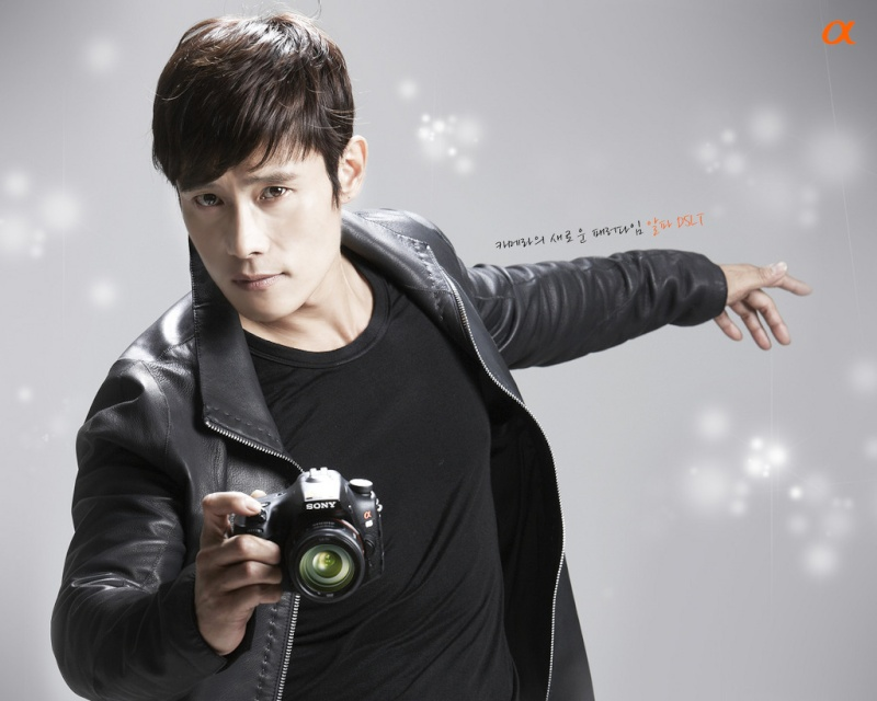 Lee Byung Hun tourne pour Sony aux USA 1280_110