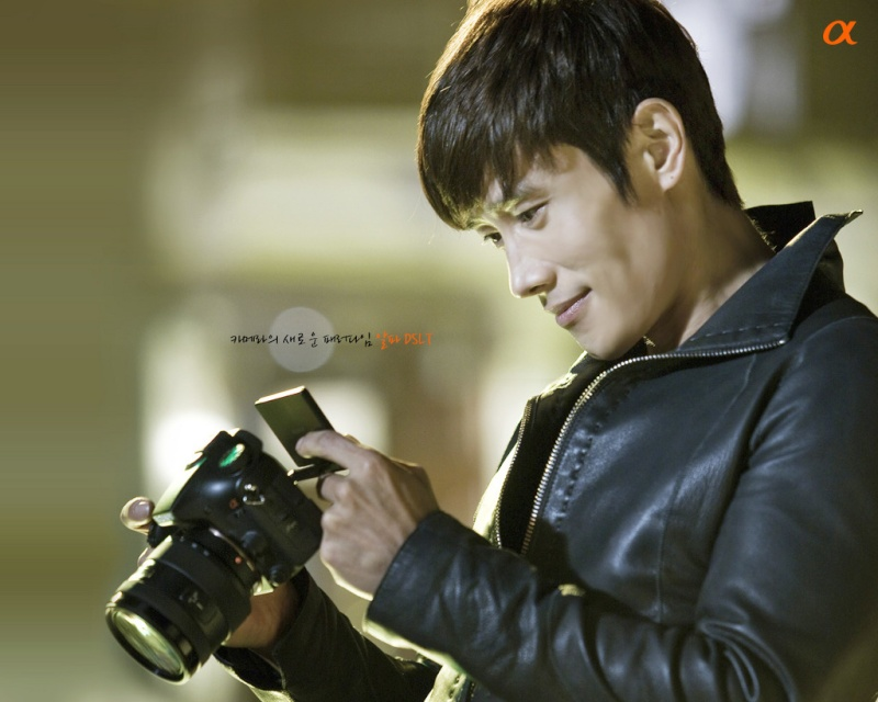 Lee Byung Hun tourne pour Sony aux USA 1280_113